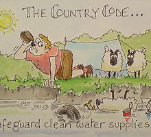 Country Code 2 by Martin Williamson (©cobbybrook)