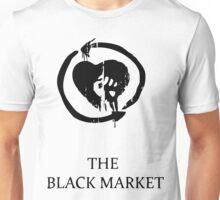 The Black Market Unisex T-Shirt