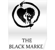 The Black Market Poster