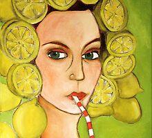 Lemon Head by fixtape
