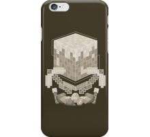 Dig and Proceed iPhone Case/Skin