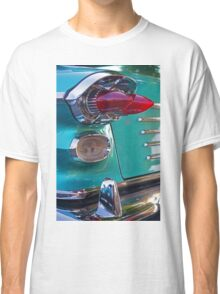 Double Bullet Tail Lights Classic T-Shirt