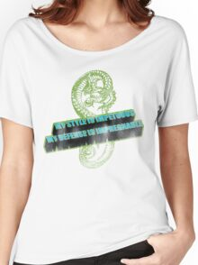 Vintage My Style Women's Relaxed Fit T-Shirt