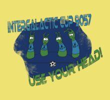 Intergalactic Cup 9057 Kids Clothes