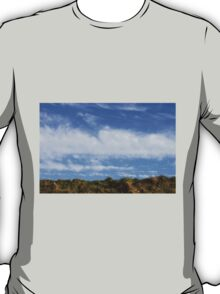 Above, the sky T-Shirt