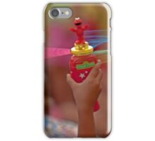 Spinning Elmo iPhone Case/Skin