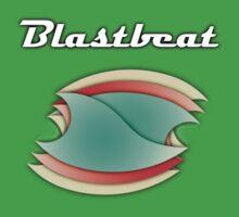 Blastbeat modern by kennyn