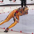 2007 World Championships by BarneyB