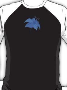 Poison Joke (no text, black background) T-Shirt