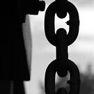 Chain by Tracy Wazny