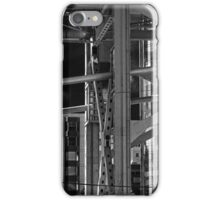 Cold Urban Steel iPhone Case/Skin