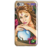 Twilight Garden iPhone Case/Skin