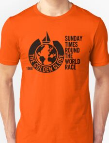 The Golden Globe ' Round the World Race 1968 T-Shirt