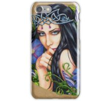 Crowned Glory iPhone Case/Skin