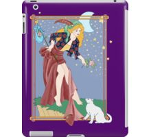 Tarot Fool iPad Case/Skin