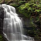 Bridal Veil Falls by itsmymoment