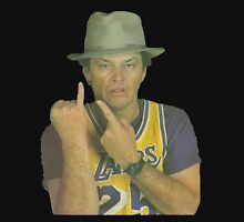Jack Nicholson is a badass. Mens V-Neck T-Shirt