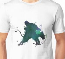 The Monster & The Beast Unisex T-Shirt