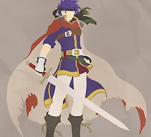 Ike (Simplistic) by Geoffery10