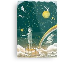 Little dreamer  Metal Print