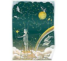 Little dreamer  Poster