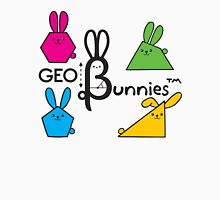 GeoBunnies Logo with Bunnies T-Shirt