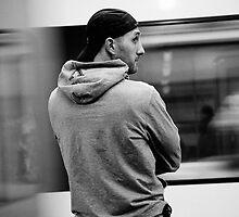 Underground by Marcin Retecki