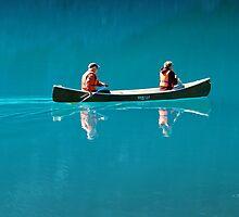 Reflecting by Joy & Rob Penney