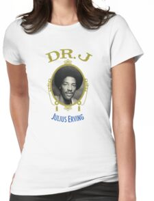 DR J Womens Fitted T-Shirt