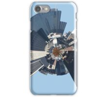 Small World Isn't It iPhone Case/Skin
