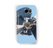 Small World Isn't It Samsung Galaxy Case/Skin