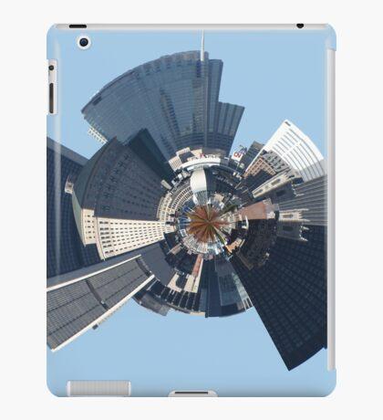 Small World Isn't It iPad Case/Skin
