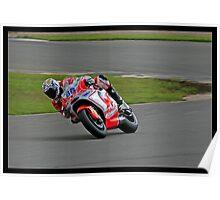 British Moto Grand Prix 4 (2009) Poster