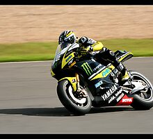 British Moto Grand Prix 3 (2009) by Stewart Laker