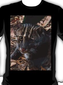 Awesome Fishing Cat