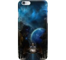 Vision Of Tremilin iPhone Case/Skin