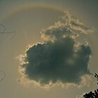 Full Circle Rainbow by DExWORKS
