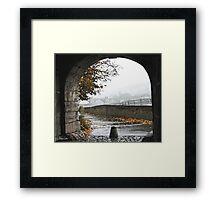 HC0199 Framed Print
