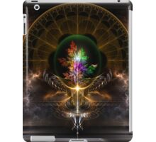 The Treasure iPad Case/Skin