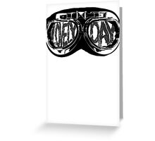 What A Day Greeting Card