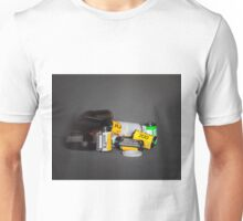 Film Stock Unisex T-Shirt