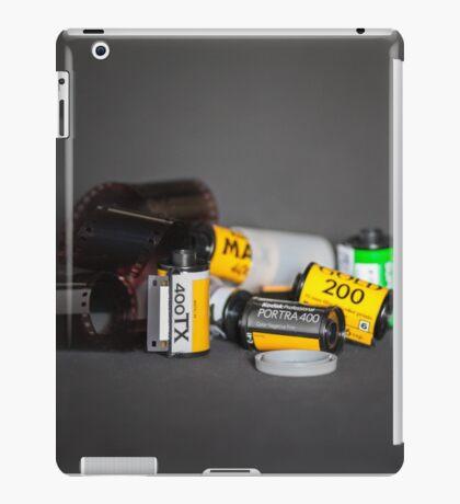 Film Stock iPad Case/Skin