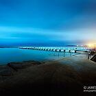 North Narrabeen Ocean Pool - Narrabeen, NSW, Australia by James Deypalan