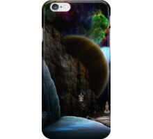 Exploration Of Space iPhone Case/Skin
