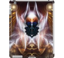 The Heart Of Arkus iPad Case/Skin