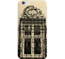 1772 iPhone Case/Skin