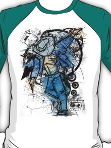 Daddy DJ T-Shirt