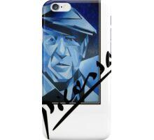 Picasso's Signature iPhone Case/Skin