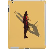 Mordin Solus - Sunset Shores iPad Case/Skin