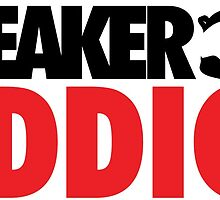 Sneaker Addict J10 by tee4daily